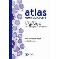 E-booki, Atlas hematologiczny z elementami diagnostyki laboratoryjnej i hemostazy