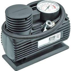 Kompresor samochodowy mini - 250 PSI / 82100 / VOREL - ZYSKAJ RABAT 30 ZŁ