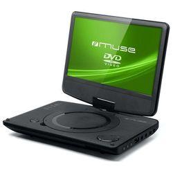Odtwarzacz DVD MUSE M-970DP (M-970DP) Czarny