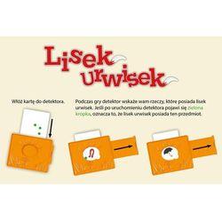 Gra Lisek Urwisek - Shanon Lyon,marisa Pena
