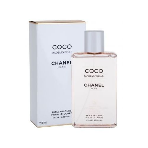 Inne zapachy dla kobiet, Chanel Coco Mademoiselle olejek perfumowany 200 ml dla kobiet
