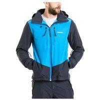 Odzież do sportów zimowych, kurtka BENCH - Colour Block Dark Navy Blue (NY022) rozmiar: M