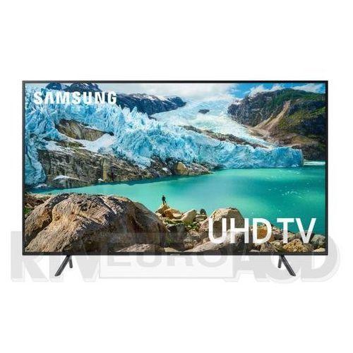 Telewizory LED, TV LED Samsung UE55RU7102