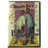 Filmy muzyczne, Movie - Pajama Game