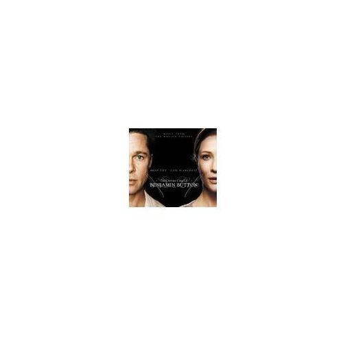 Pozostała muzyka rozrywkowa, The Curious Case Of Benjamin Button (Ciekawy przypadek Benjamina Buttona) (OST) (Jewelcase) - Soundtrack (Płyta CD)