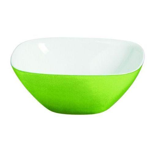 Misy i miski, Duża misa Vintage, zielona - zielony
