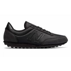 New Balance Sneakersy U410BBK Czarny