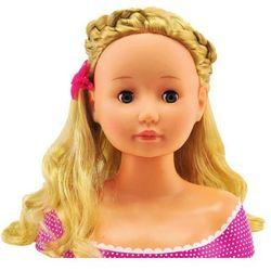 Głowa Do Czesania Molly Lalka Smily Play 35 cm