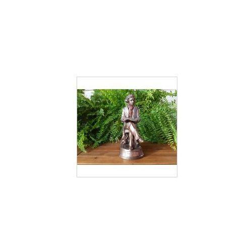 Rzeźby i figurki, RZEŹBA - FIGURA BEETHOVEN - VERONESE (WU75131A4)