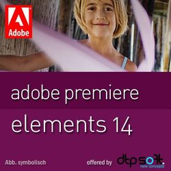 Adobe Premiere Elements 14 PL Win