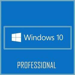 WINDOWS 10 PROFESSIONAL PL/Nowy klucz MAK/Szybka wysyłka/F-VAT 23%