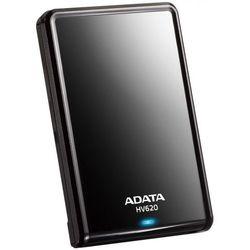 DashDrive HV620 500GB 2.5'' USB3.0 błyszczący czarny