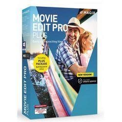 MAGIX Movie Edit Pro Plus (2019) - Box - EN - Certyfikaty Rzetelna Firma i Adobe Gold Reseller