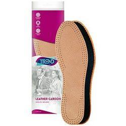 KAPS wkładki 34_0098 Trend Leather Carbon, wkładki do obuwia