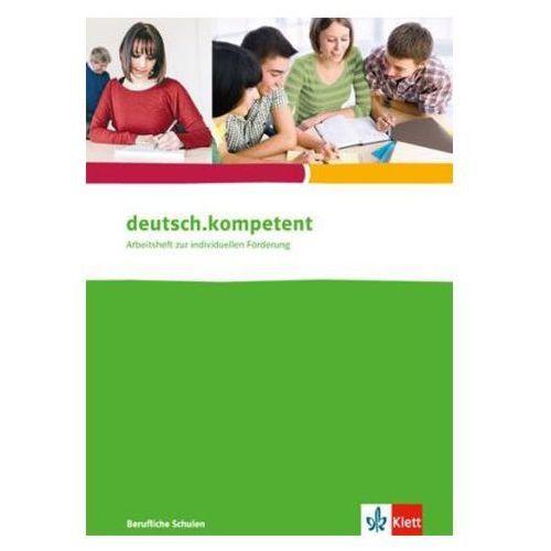 Pozostałe książki, Arbeitsheft zur individuellen Förderung Maier, Manfred