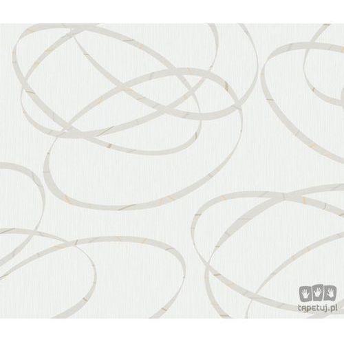 Tapety, Suprofil Style 55301 tapeta ścienna Marburg