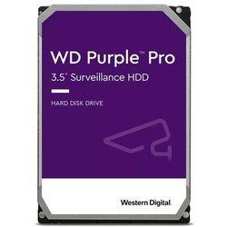 Dysk twardy Western Digital WD8001PURP - pojemność: 8 TB, SATA III