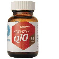 Koenzym Q10 60 kaps. HEPATICA