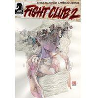 Książki kryminalne, sensacyjne i przygodowe, Fight Club 2 TM (4) - Wysyłka od 3,99 - porównuj ceny z wysyłką (opr. miękka)
