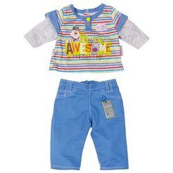 Baby born - Ubranko dla chłopca, 2 rodzaje