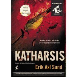 Katharsis - Erk Axl Sund - Dostępne od: 2014-10-31