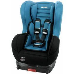 Nania fotelik samochodowy Cosmo Isofix Luxe 2020, 9-18 kg Blue