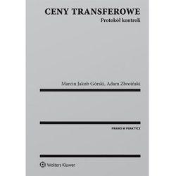 Ceny transferowe - Dostawa 0 zł (opr. broszurowa)