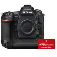 Lustrzanki cyfrowe, Nikon D5