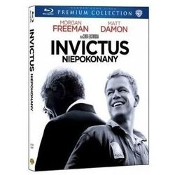 Invictus - niepokonany premium collection (bd)