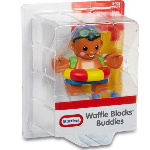 Figurki i postacie, Waffle Blocks figurka Pływaka