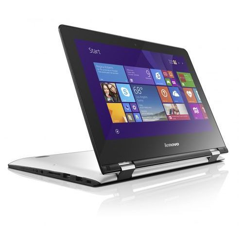 Notebooki, Lenovo 80M100S4UK