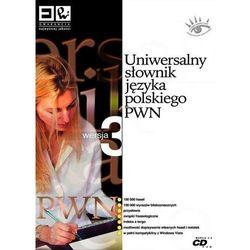 Uniwersalny słownik języka polskiego pwn wersja 3