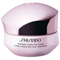 Shiseido Krem pod oczy z ciemną obwódką (Anti-Dark s Eye ) Circle (Anti-Dark s Eye ) Cream (Anti-Dark s Eye ) - BEZPŁATNY ODBIÓR: WROCŁAW!