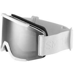 Smith Optics SQUAD Gogle narciarskie whiteout