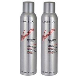 Matrix VV Freezing Mega Hold Non-Aerosol Fixing Spray 2x250ml