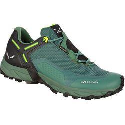 Salewa Trekkingi Ms Speed Beat Gtx GORE-TEX 61338-3856 Zielony