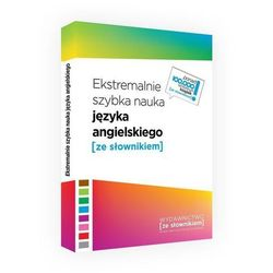 Ekstremalnie szybka nauka języka angielskiego - Praca zbiorowa (opr. miękka)