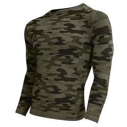 Sesto Senso Militaria dł.r. koszulka