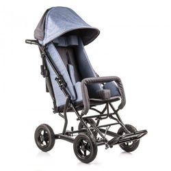 PROMYK Wózek inwalidzki specjalny dziecięcy
