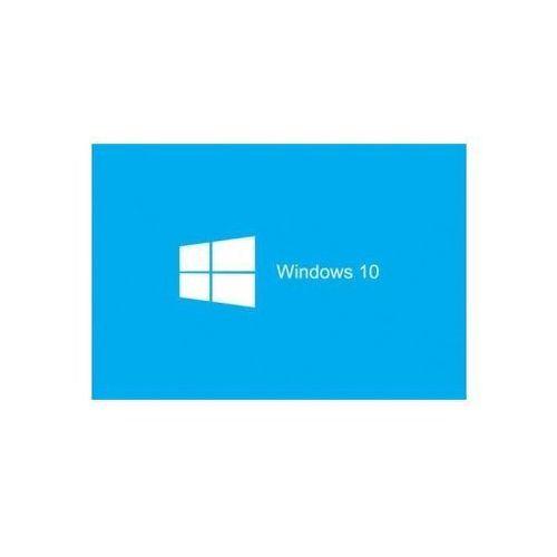 Systemy operacyjne, Microsoft Windows 10 HOME OEM 32-bit/x64 PL NOWA LICENCJA