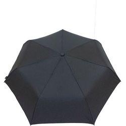 Parasolka smati czarna automatyczna
