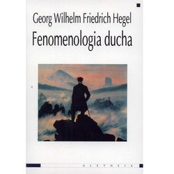 Fenomenologia ducha (opr. miękka)