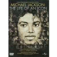 Filmy dokumentalne, Michael Jackson. The Life as an Icon (DVD) - David Gest