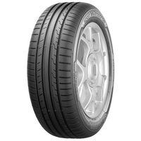 Opony letnie, Dunlop SP Sport BluResponse 195/55 R16 91 V