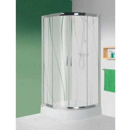 Kabiny prysznicowe, Sanplast Tx5 90 x 90 (600-271-0262-38-231)