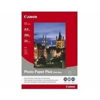 Papiery i folie do drukarek, Canon SG-201 A3 20 ark.