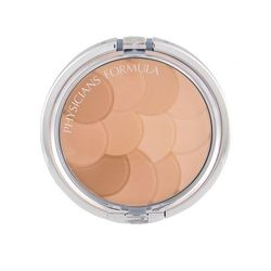 Physicians Formula Magic Mosaic Multi-Colored bronzer 9 g dla kobiet Light Bronzer