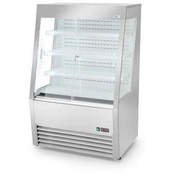 Hendi Regał chłodniczy przyścienny 320 l - kod Product ID