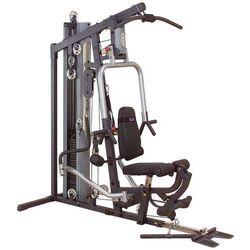 Atlas do ćwiczeń Body-Solid Home Gym G5S