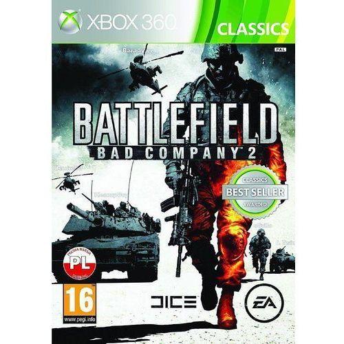 Gry Xbox 360, Battlefield Bad Company 2 (Xbox 360)